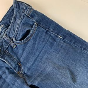 American Eagle Outfitters Jeans - American Eagle Jeggings Jeans 2 Stretch Blue